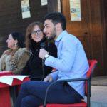 """A Scuola di OpenCoesione: l'IIS """"La Cava"""" presso La Villa Romana di Casignana"""