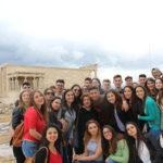 Grecia: viaggio di integrazione culturale